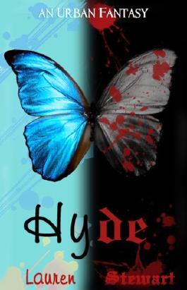 Hyde, an Urban Fantasy (Hyde Book I)