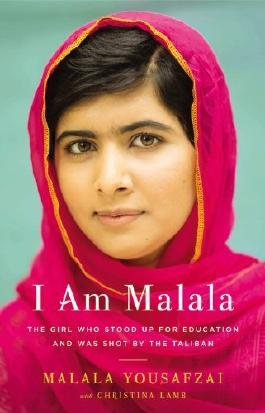 I Am Malala: The Girl Who Stood Up for Education and Was Shot by the Taliban by Yousafzai, Malala (2013) Hardcover
