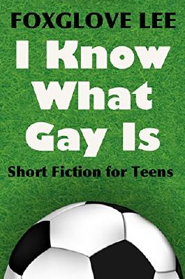 I Know What Gay Is: Short Fiction for Teens
