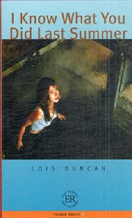I Know What You Did Last Summer (Revised) [ I KNOW WHAT YOU DID LAST SUMMER (REVISED) BY Duncan, Lois ( Author ) Oct-05-2010[ I KNOW WHAT YOU DID LAST SUMMER (REVISED) [ I KNOW WHAT YOU DID LAST SUMMER (REVISED) BY DUNCAN, LOIS ( AUTHOR ) OCT-05-2010 ] By Duncan, Lois ( Author )Oct-05-2010 Paperback