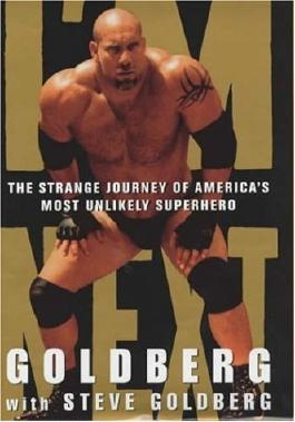 I'm Next: The Strange Journey of America's Unlikely Superhero
