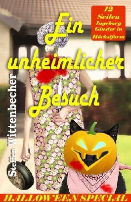 INGESCHENK: Ein unheimlicher Besuch - Das Halloween Special