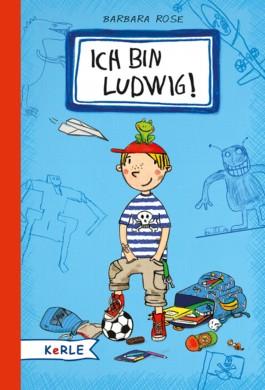 Ich bin Ludwig!