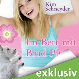 Im Bett mit Brad Pitt