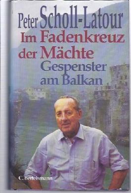 Im Fadenkreuz der Mächte - Gespenster auf dem Balkan