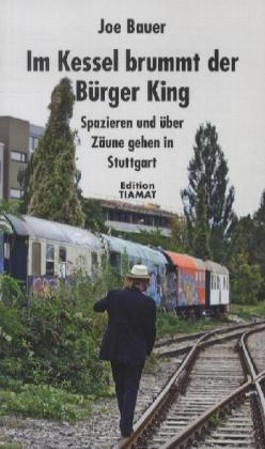 Im Kessel brummt der Bürger King