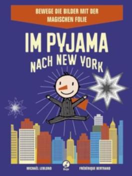 Im Pyjama nach New York