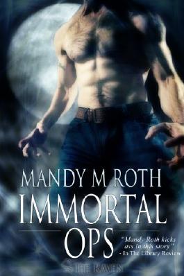 Immortal Ops (Immortal Ops)