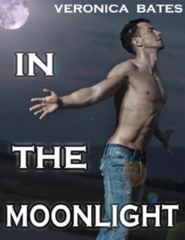 In The Moonlight (Gay Werewolf Shapeshifter) (Howling Moonlight)