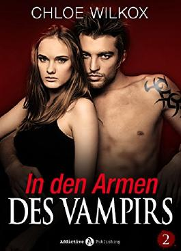 In den Armen Des Vampirs - Band 2