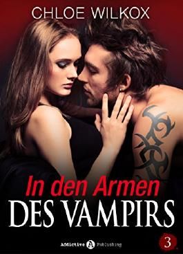 In den Armen Des Vampirs - Band 3