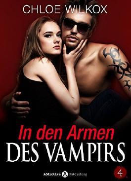 In den Armen Des Vampirs - Band 4