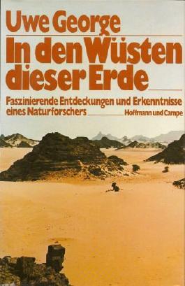 In den Wüsten dieser Erde. 2.Aufl.