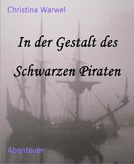 In der Gestalt des Schwarzen Piraten