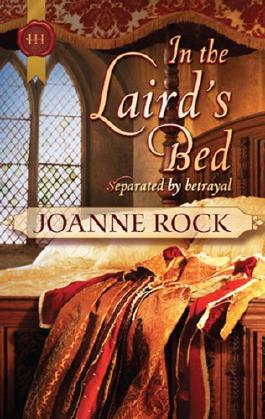 In the Laird's Bed (Mills & Boon Historical)