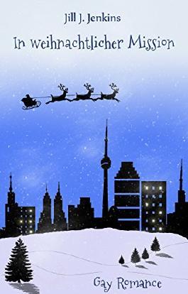 In weihnachtlicher Mission