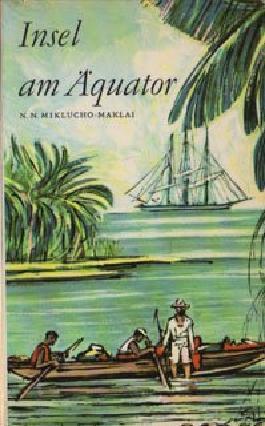 Insel am Äquator
