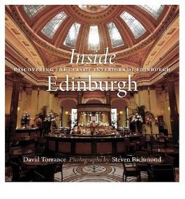 Inside Edinburgh by Torrance, David ( AUTHOR ) Oct-01-2010 Paperback