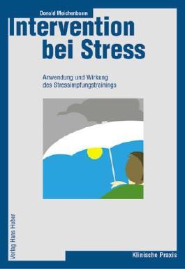 Intervention bei Stress