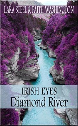 Irish Eyes - Diamond River