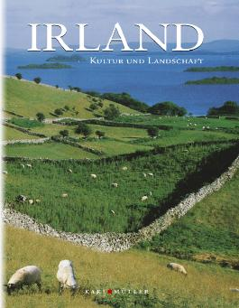 Irland, Kultur und Landschaft