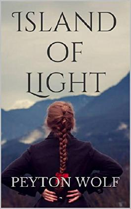 Island of Light (Borealis Book 1)