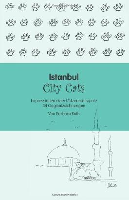 Istanbul City Cats: 1