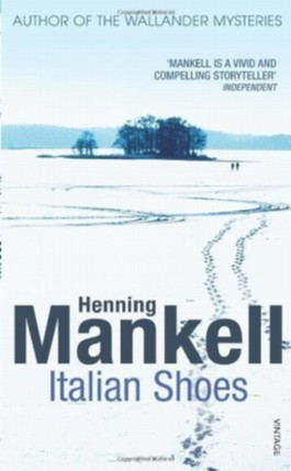 Italian Shoes by Mankell, Henning ( 2010 )