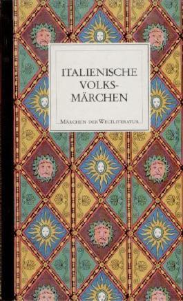 Italienische Volksmärchen.