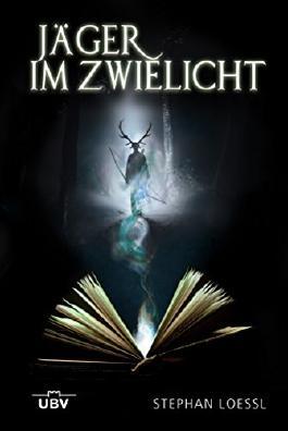 Jäger im Zwielicht: Magische Schriften