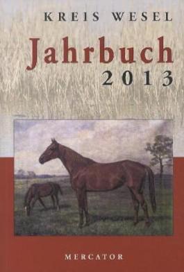 Jahrbuch Kreis Wesel 2013