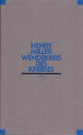 Jahrhundert-Edition: Wendekreis des Krebses
