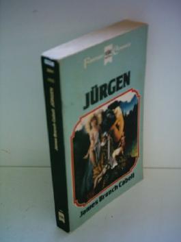 James Branch Cabell: Jürgen - Eine Gerechtigkeitskomödie