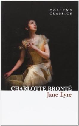 Jane Eyre (Collins Classics) by Bront?, Charlotte (2010) Paperback