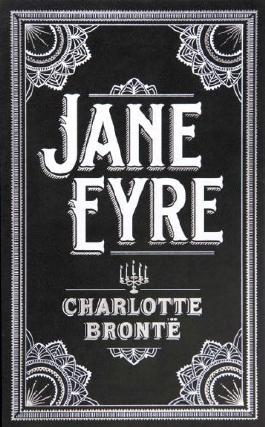 Jane Eyre (Leatherbound Classic Collection) by Charlotte Bronte (2011)