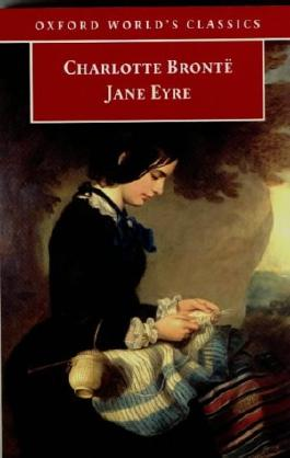 Jane Eyre (Oxford World's Classics)