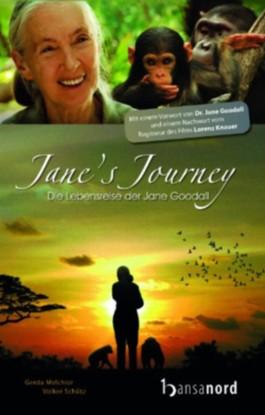 Jane's Journey: Die Lebensreise der Jane Goodall