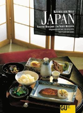 Japan. Küchen der Welt. Originalrezepte und Interessantes über Land und Leute