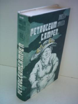 Jaroslav Havlicek: Petroleum Lampen