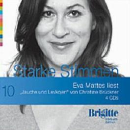 Jauche und Levkojen (Brigitte Edition 10)