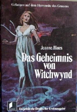 Jeanne Hines: Das Geheimnis von Witchwynd