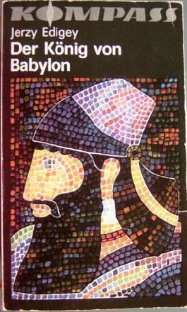 Jerzy Edigey: Der König von Babylon