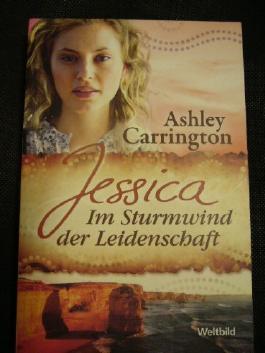 Jessica - Im Sturmwind der Leidenschaft