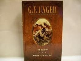 Jessup Kriegerehre. Zwei Romane in einem Band.
