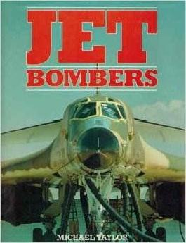 Jet Bombers (A Bison book)