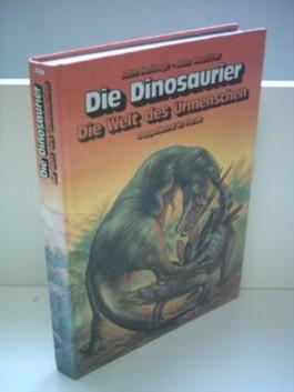 John Heritage: Die Dinosaurier - Die Welt des Urmenschen