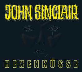 John Sinclair - Hexenküsse