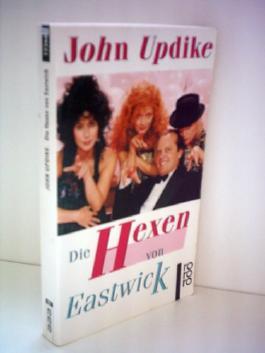 John Updike: Die Hexen von Eastwick
