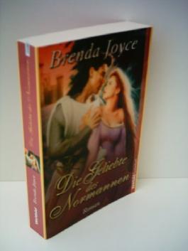Joyce, Brenda: Die Geliebte des Normannen