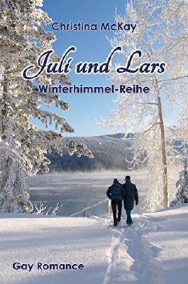 Juli und Lars: Winterhimmel-Reihe